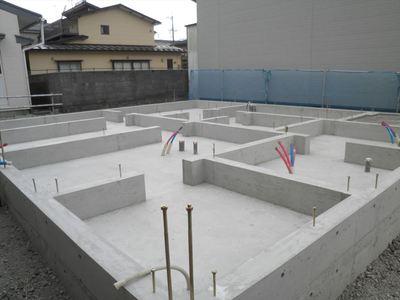 一流の現場作り【岐阜県の新築注文デザイン住宅】
